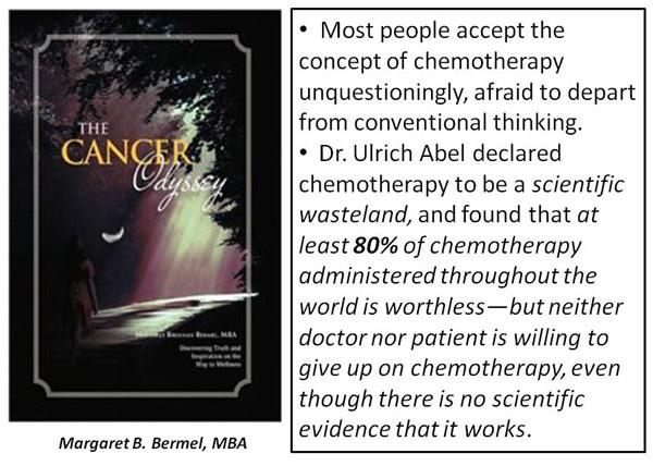 Chemotherapy Cancer Story