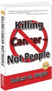 Killing Cancer Not People