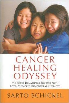 Cancer Healing Odyssey