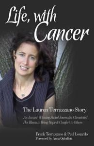Life with cancer LaurenTerrazzano