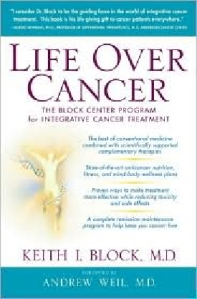 Liver over cancer