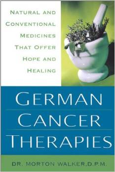German Cancer Therapies