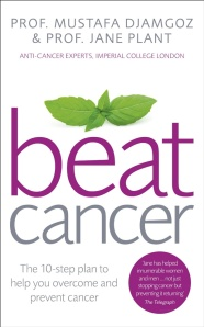 Overcoming Cancer, a book edited by Ginny Fraser
