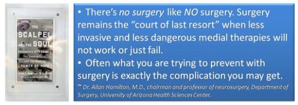 6 Surgery-as-last-resort