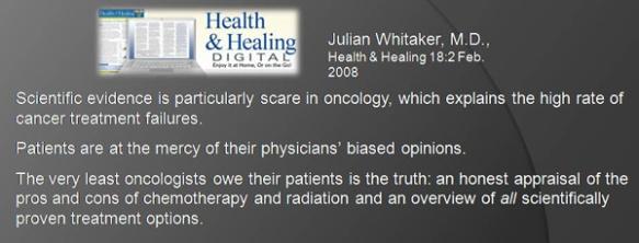 42 Whitaker Treatment-failure